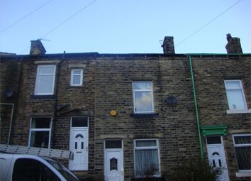 Thumbnail 3 bed terraced house to rent in 11 Carleton Street, Keighley, West Yorkshire