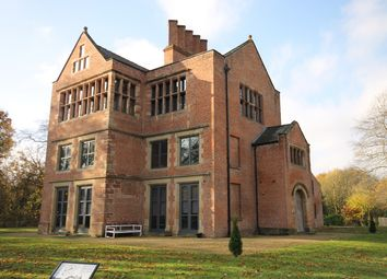 Thumbnail 3 bed flat for sale in Apartment, Bewsey Old Hall, Bewsey Farm Close, Bewsey, Warrington