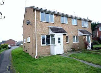 Thumbnail 1 bedroom terraced house for sale in Ravenglass Road, Westlea, Swindon