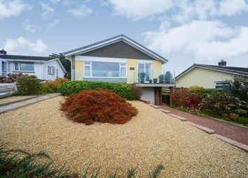 Thumbnail 3 bed bungalow for sale in Dartmouth, Devon, England