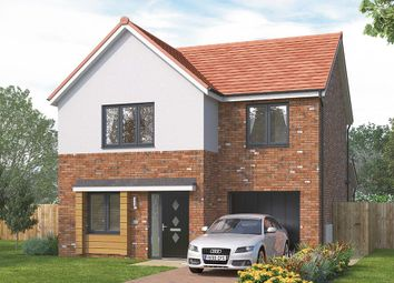 """Thumbnail 3 bed detached house for sale in """"The Melton"""" at Vigo Lane, Chester Le Street"""