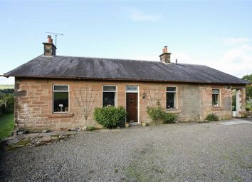 Thumbnail 3 bed cottage for sale in Auldgirth, Dumfries