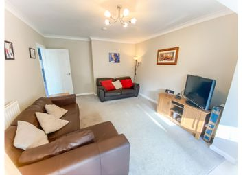 Thumbnail 3 bed detached bungalow for sale in Treeside, Christchurch