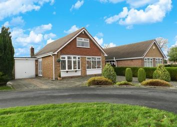 Thumbnail 4 bed detached house to rent in Lowther Avenue, Culcheth, Warrington