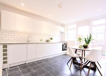 Thumbnail 4 bedroom flat to rent in Ashbrook Court, Archway, Islington