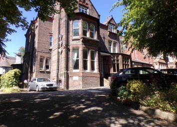 Thumbnail 4 bedroom flat for sale in Aigburth Drive, Aigburth, Liverpool, Merseyside