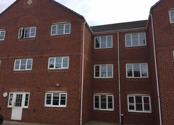 Thumbnail 2 bed flat to rent in Blenheim Drive, Darlaston, Wednesbury