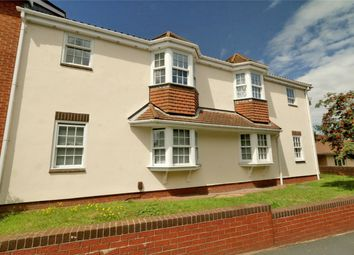 Thumbnail 2 bed flat to rent in Gloucester Terrace, Gloucester Road, Thornbury, Bristol