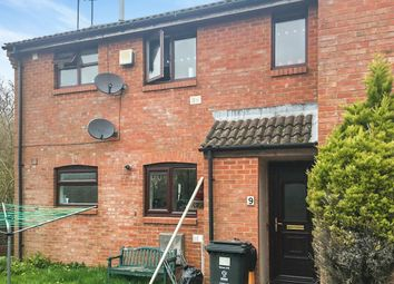 Thumbnail 1 bedroom maisonette for sale in Speedwell Close, Swindon