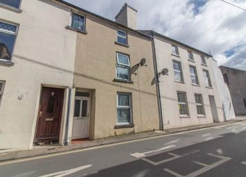 Thumbnail 3 bed terraced house for sale in Douglas Street, Peel IM5 1Bd, Isle Of Man,
