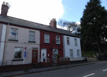 Thumbnail 2 bed property for sale in Sycamore Terrace, Greenfield, Holywell, Flintshire
