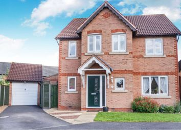 4 bed detached house for sale in Lyme Way, Swindon SN25