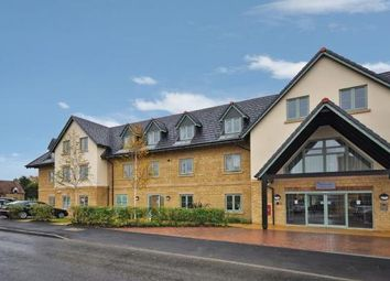 Thumbnail 2 bed flat for sale in 17 Petypher Gardens, Kingston Bagpuize, Oxfordshire