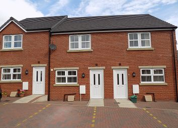 Thumbnail 2 bed property for sale in Edmunds Court, Carlisle