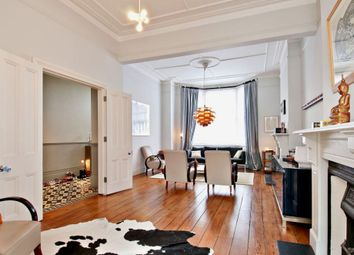 Thumbnail 6 bedroom terraced house for sale in Luxemburg Gardens, Brook Green, London