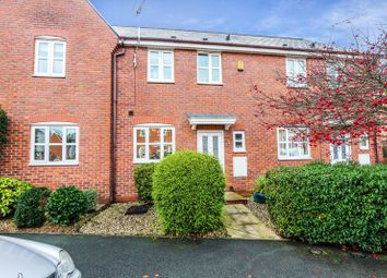 3 bed terraced house for sale in Golden Hill, Wychwood Village, Weston CW2