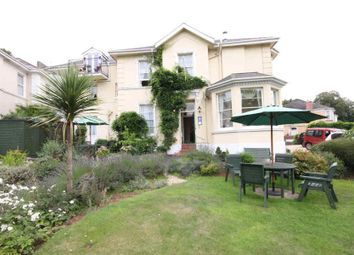 Thumbnail Leisure/hospitality for sale in Bampfylde Road, Torquay