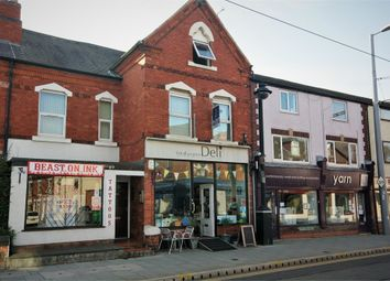 Thumbnail 2 bed flat for sale in Chilwell Rd, Chilwell, Nottingham