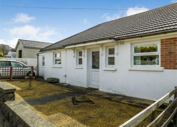 2 bed semi-detached bungalow for sale in Hyfrydle, Letterston, Haverfordwest, Pembrokeshire SA62