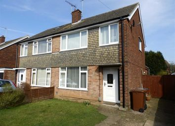 Thumbnail 3 bed property for sale in Worcester Road, Ipswich, Suffolk
