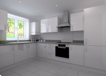 Thumbnail 2 bed flat to rent in Exning Road, Newmarket