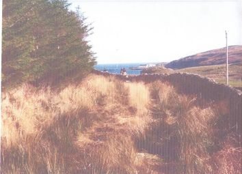 Thumbnail Land for sale in Port Ellen, Isle Of Islay