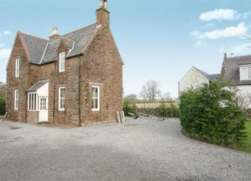 Thumbnail 3 bed detached house for sale in Beeswing, Dumfries