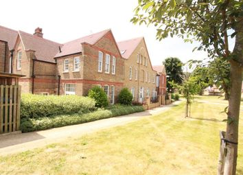 Thumbnail 1 bed flat to rent in Southlands Way, Shoreham-By-Sea