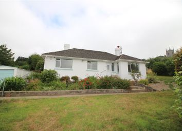 Thumbnail 3 bed bungalow to rent in Goodleigh, Barnstaple