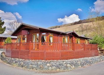 Thumbnail 3 bed mobile/park home for sale in Limefitt Holiday Park, Patterdale Road, Windermere