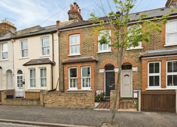 Thumbnail 3 bed property for sale in Newton Road, London