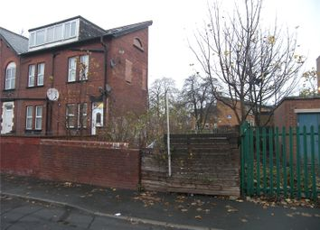 Thumbnail Land for sale in 1 Bellbrooke Avenue, Leeds, West Yorkshire
