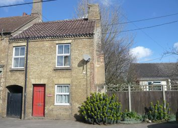 Thumbnail 2 bedroom terraced house to rent in High Street, Fincham, King's Lynn