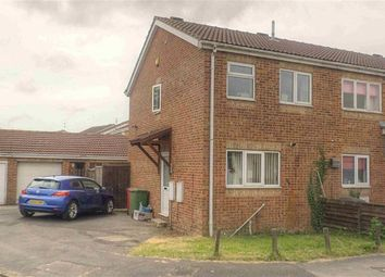 Thumbnail 2 bed property for sale in Proctors Way, Hibaldstow, Brigg