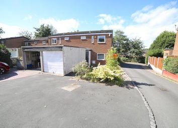Thumbnail 3 bedroom terraced house for sale in Burnside, Brookside, Telford