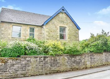 Thumbnail 5 bed detached house for sale in Church Street, Aberkenfig, Bridgend.