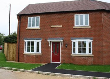 Thumbnail 2 bed property to rent in Buchanan Road, Upper Arncott, Bicester