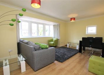 Thumbnail 2 bedroom flat to rent in Waterside Gardens, Reading, Berkshire