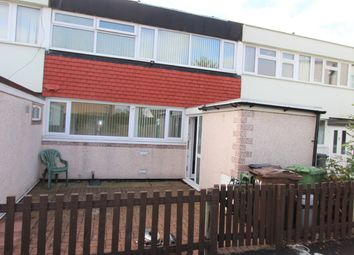 3 bed terraced house for sale in Crabtree Drive, Birmingham B37