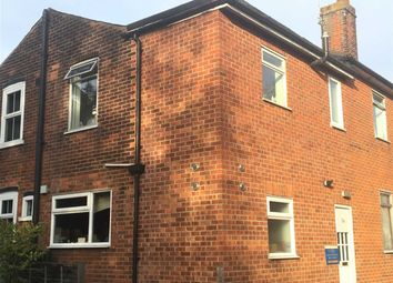 Thumbnail 1 bedroom flat to rent in Mile End Road, Colchester