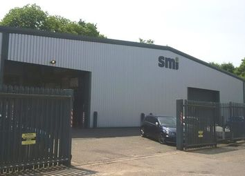 Thumbnail Light industrial to let in Formex House, Kings Road, Haslemere, Surrey