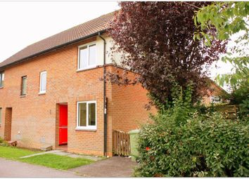 Thumbnail 2 bed detached house to rent in Paynes Drive, Loughton, Milton Keynes, Bucks