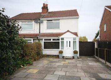 Thumbnail 2 bed semi-detached house for sale in Cable Street, Formby, Liverpool