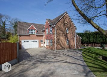 4 bed detached house for sale in Regent Road, Lostock, Bolton BL6