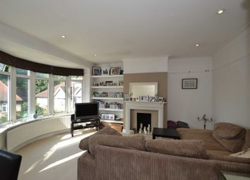 Thumbnail 2 bed flat to rent in Sandall Close, London