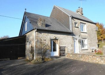 Thumbnail 3 bed property for sale in Normandy, Manche, La Chapelle Cecelin