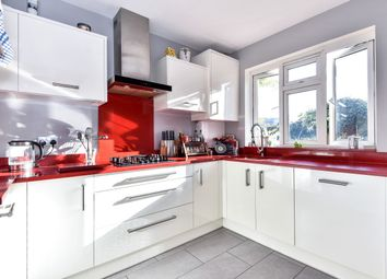 Thumbnail 2 bed maisonette for sale in Christchurch Road, Brixton