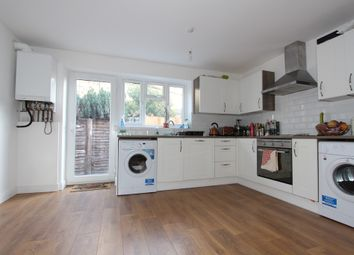Thumbnail 4 bedroom end terrace house to rent in Egham Road, London