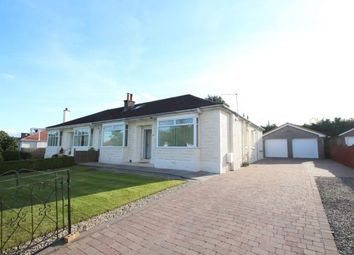 Thumbnail 3 bedroom bungalow for sale in Brackenbrae Avenue, Bishopbriggs, Glasgow, East Dunbartonshire