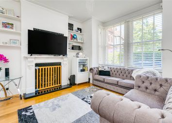 Thumbnail 3 bed end terrace house for sale in Brookfield Road, Chiswick, London